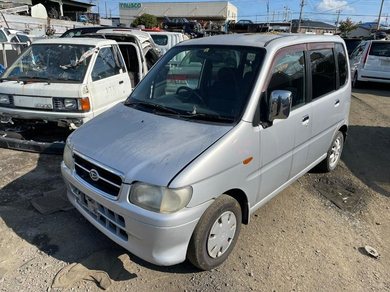 Крыло Daihatsu Move L900S EF-SE 2000 переднее левое