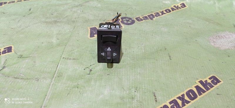 Блок управления зеркалами Nissan Caravan CRMGE24 TD27 1995