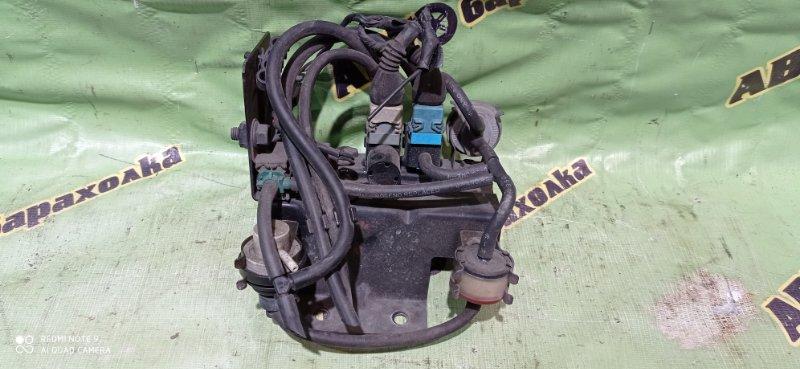 Вакуумный клапан Isuzu Rodeo TFS55F 4JB1T 1992