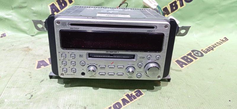 Магнитофон Toyota Ist NCP60 2NZ-FE 2003