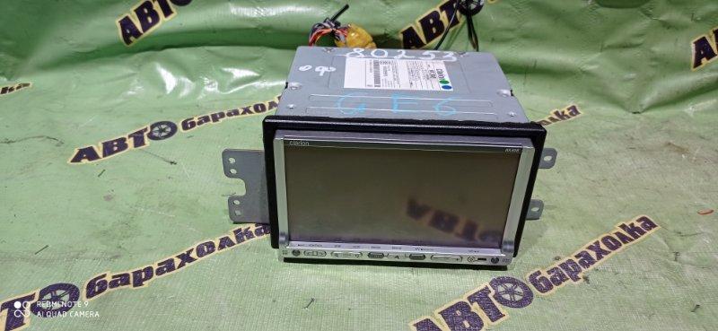 Магнитофон Honda Fit GE6 L13A 2008