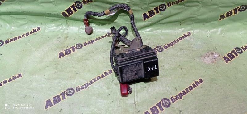 Блок предохранителей под капот Honda Logo GA3 D13B 1999