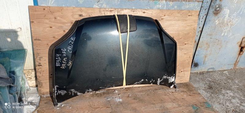 Капот Chevrolet Cruze HR51S M13A 2003 передний