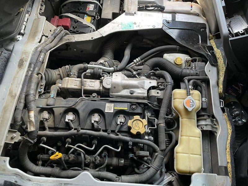 Двигатель Nissan Nv350 Caravan CW8E26 YD25 2013