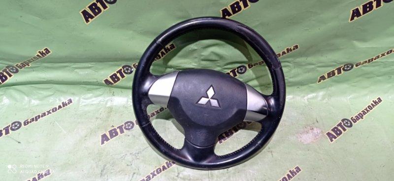 Airbag на руль Mitsubishi I HA1W 3B20 2006