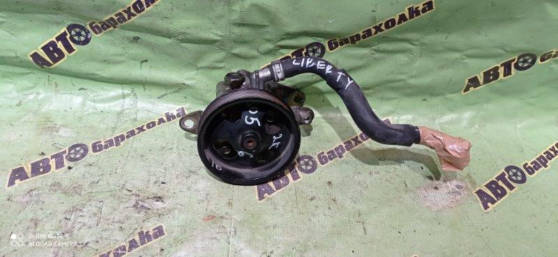 Гидроусилитель Nissan Liberty RM12 QR20(DE) 2002