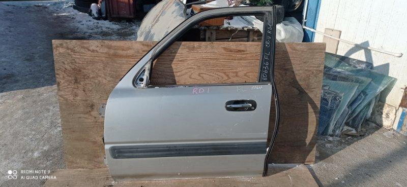 Дверь Honda Cr-V RD1 B20B 1997 передняя левая