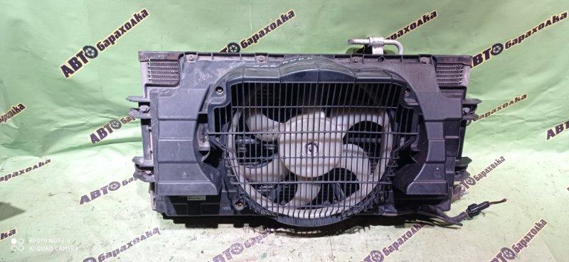 Радиатор кондиционера Nissan Nv350 Caravan CW8E26 YD25 2013