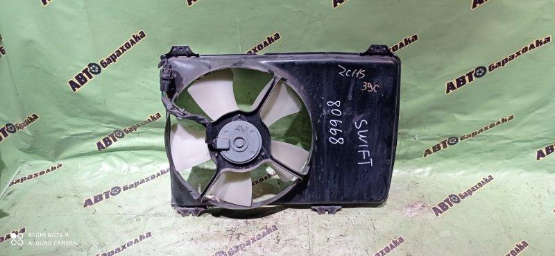 Вентилятор радиатора Suzuki Swift ZC11S M13A 2006