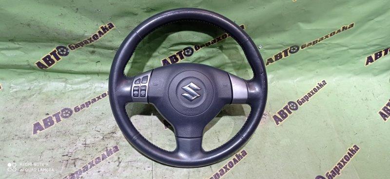 Руль с airbag Suzuki Swift ZC11S M13A 2006