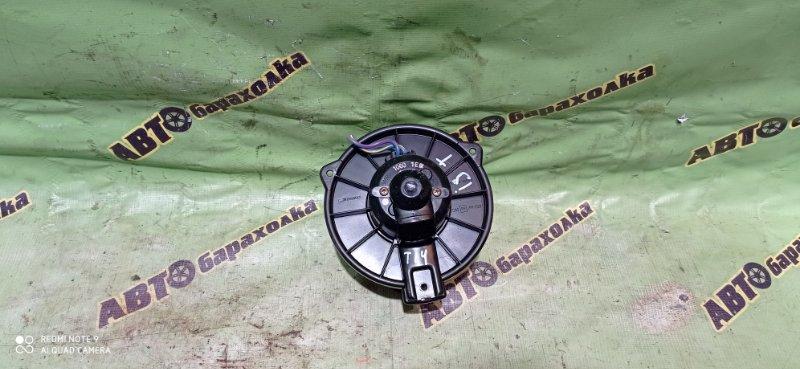 Мотор печки Toyota Ist NCP60 2NZ-FE 2003