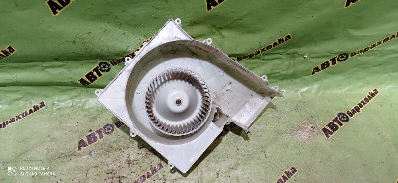 Мотор печки Nissan Bluebird Sylphy QG10 QG18(DE) 2004