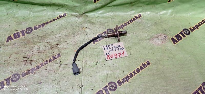 Лямбда-зонд Toyota Land Cruiser UZJ100 2UZ-FE 2003