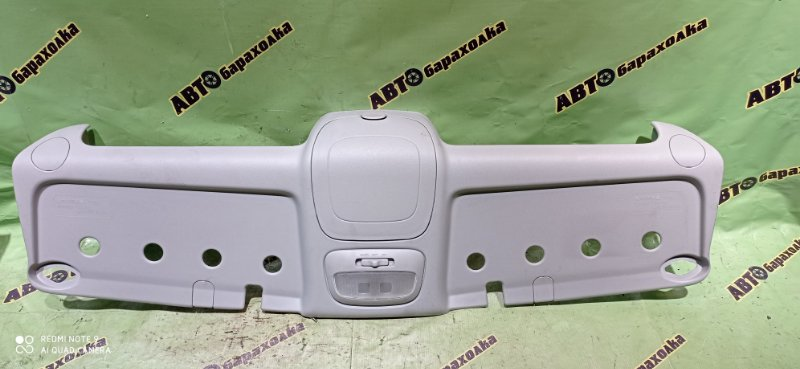 Светильник салона Toyota Funcargo NCP20 2NZ-FE 2003 передний