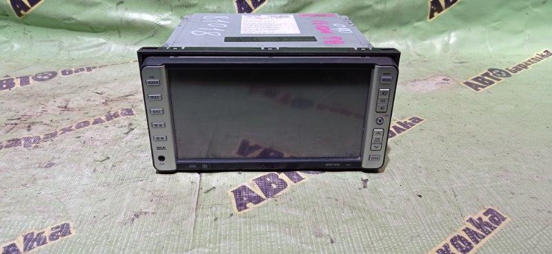Магнитофон Toyota Bb NCP30 2NZ-FE