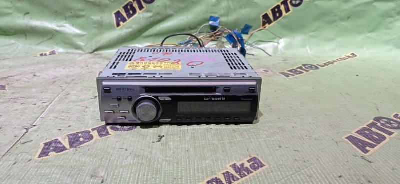 Магнитофон Mitsubishi Delica PE8W 4M40 1994