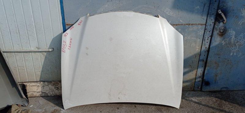 Капот Toyota Crown GRS182 3GR-FSE 2004 передний