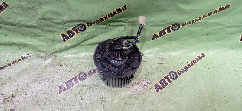 Мотор печки Mitsubishi Pajero Mini H58A 4A30 1999