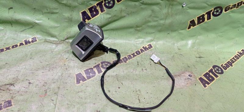 Камера заднего вида Nissan Liberty RM12 QR20(DE) 2002 задняя