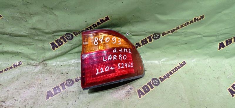 Стоп Nissan Largo W30 KA24(DE) 1997 задний правый