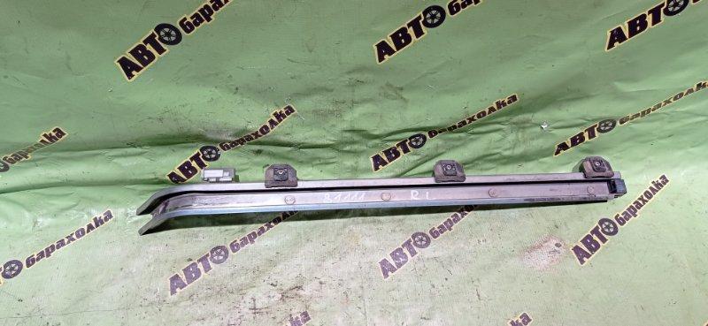 Полозья для сдвижной двери Honda Step Wagon RF3 K20A 2001 задняя левая