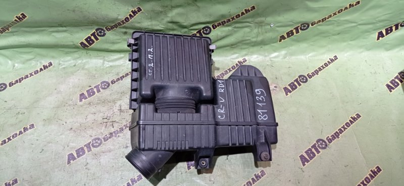 Корпус воздушного фильтра Honda Cr-V RD1 B20B 1997