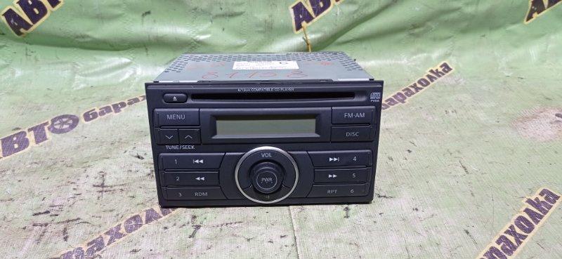 Магнитофон Nissan Cube BZ11 CR14 2006