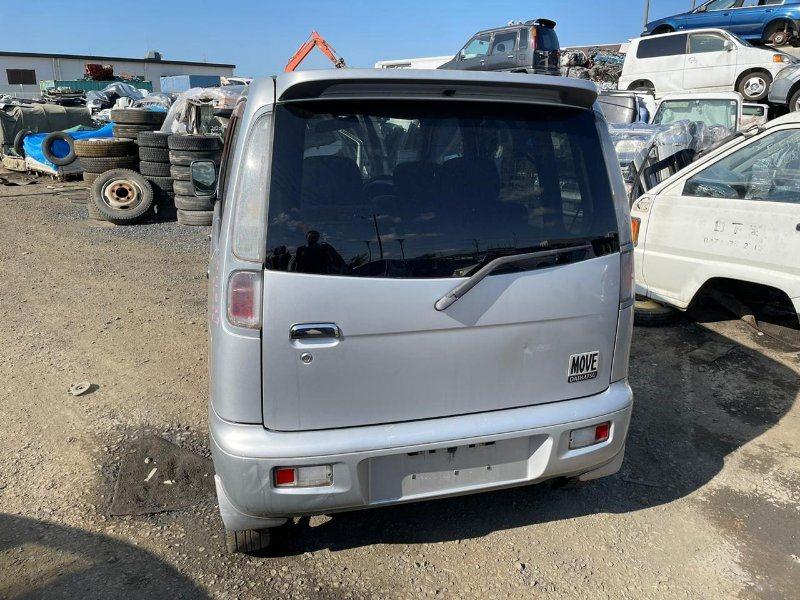 Спойлер Daihatsu Move L900S EF-SE 2000 задний