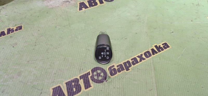 Ручка переключения автомата Toyota Prius NHW20