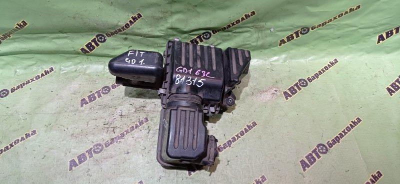 Корпус воздушного фильтра Honda Fit GD1 L13A 2007