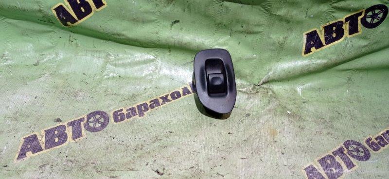 Кнопка стеклоподъемника Subaru Legacy BG5 EJ20HDXCJE 1996 задняя правая