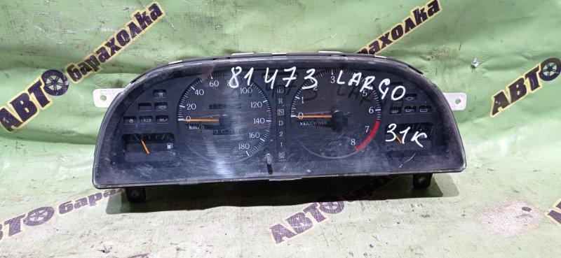 Спидометр Nissan Largo W30 KA24(DE) 1997