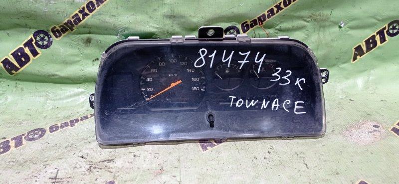 Спидометр Toyota Townace CR51 2C 1997