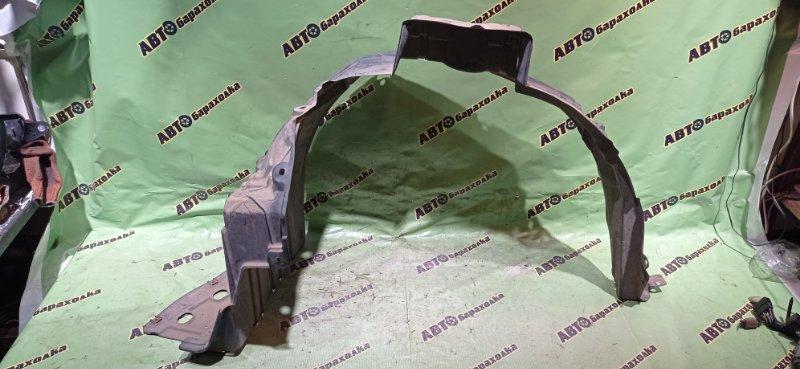 Подкрылок Honda Step Wagon RF3 K20A 2001 передний правый