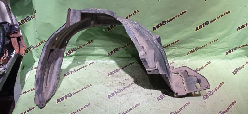 Подкрылок Honda Mobilio Spike GK1 L15A 2004 передний левый