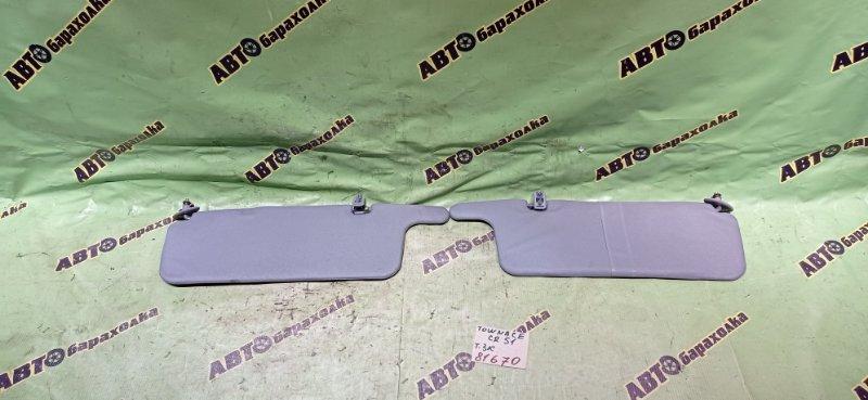 Козырек солнцезащитный Honda Step Wagon RF3 K20A 2001