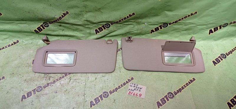 Козырек солнцезащитный Toyota Townace CR51 2C 1997