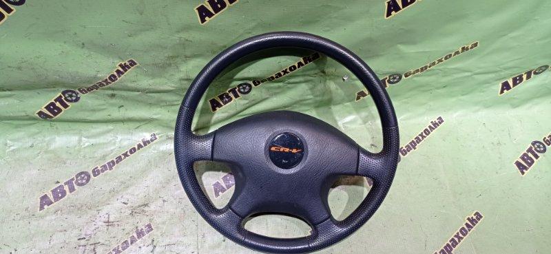 Руль с airbag Honda Cr-V RD1 B20B 1997