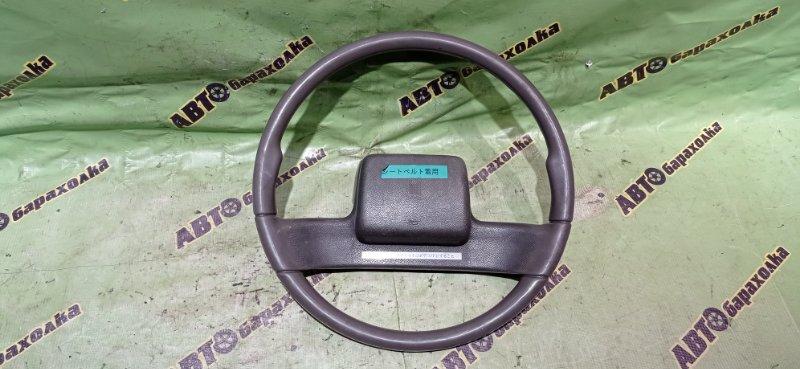 Руль с airbag Isuzu Rodeo TFS55F 4JB1T 1992