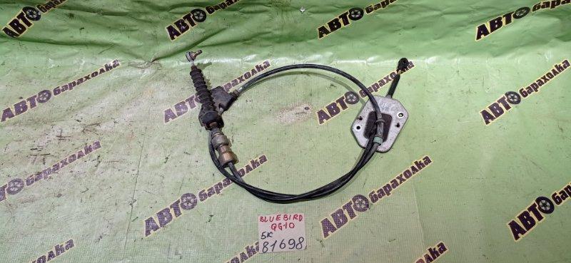 Трос переключения акпп Nissan Bluebird Sylphy QG10 QG18(DE) 2004