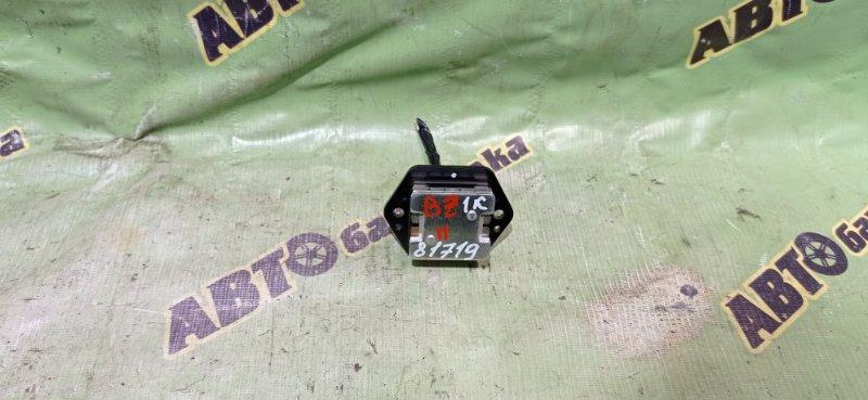Реостат Nissan Cube BZ11 CR14 2006