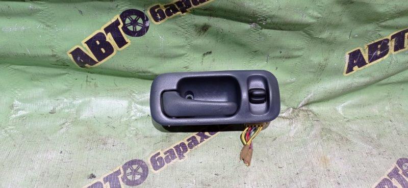 Ручка двери внутренняя Honda Cr-V RD1 B20B 1997 задняя левая
