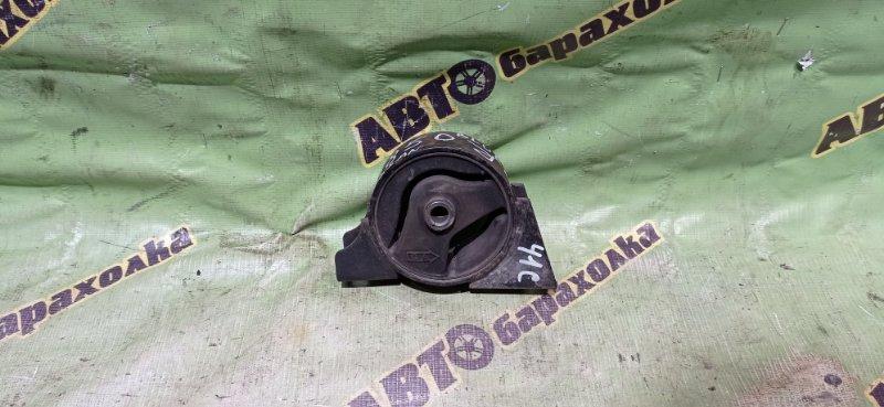 Подушка двигателя Nissan Bluebird Sylphy QG10 QG18(DE) 2004 задняя