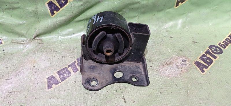 Подушка двигателя Nissan Bluebird Sylphy QG10 QG18(DE) 2004 передняя левая