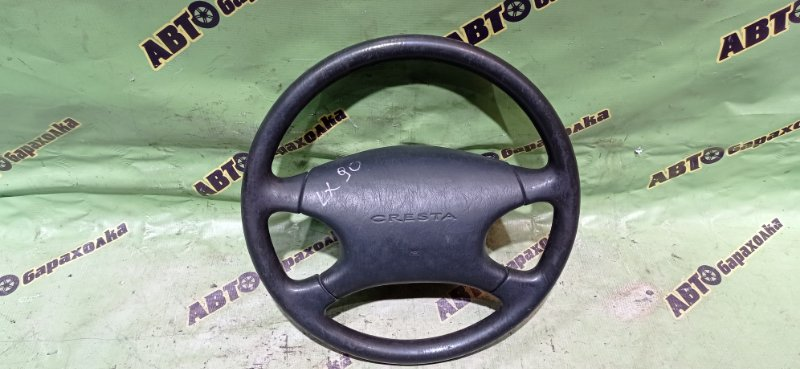 Руль с airbag Toyota Cresta LX90 2L