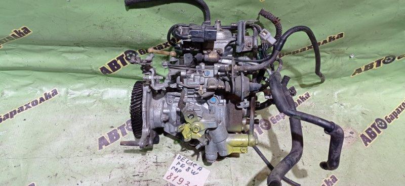 Тнвд Mitsubishi Delica PE8W 4M40 1994