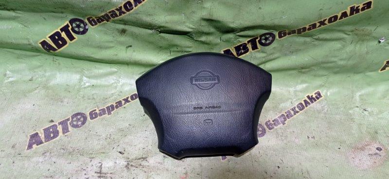 Airbag на руль Nissan Largo W30 KA24(DE) 1997
