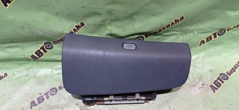 Бардачок в панель Honda Cr-V RD1 B20B 1997