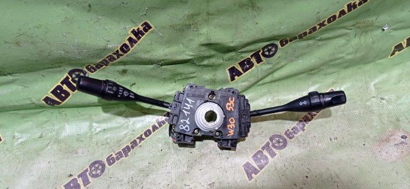 Бардачок в панель Nissan Largo W30 KA24(DE) 1997