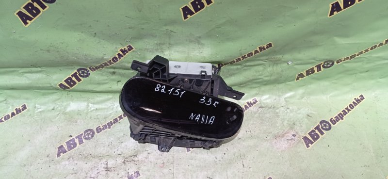 Спидометр Toyota Nadia SXN10 3S-FE
